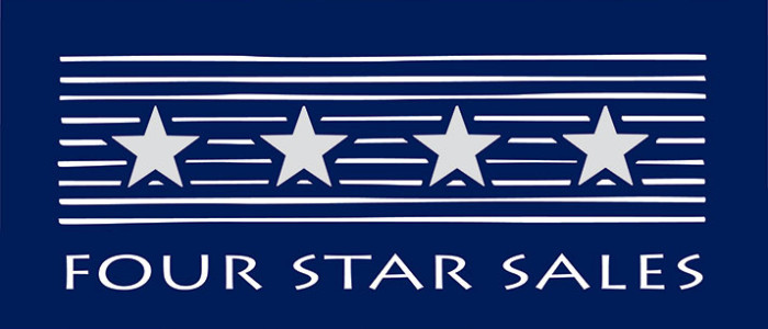 Deuce Greathouse Joins Four Star Sales Four Star Sales